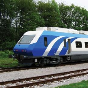 فروش بلیت قطار