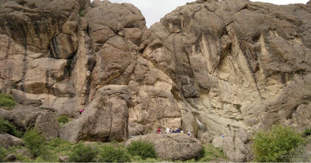 آبشار کیمشاه
