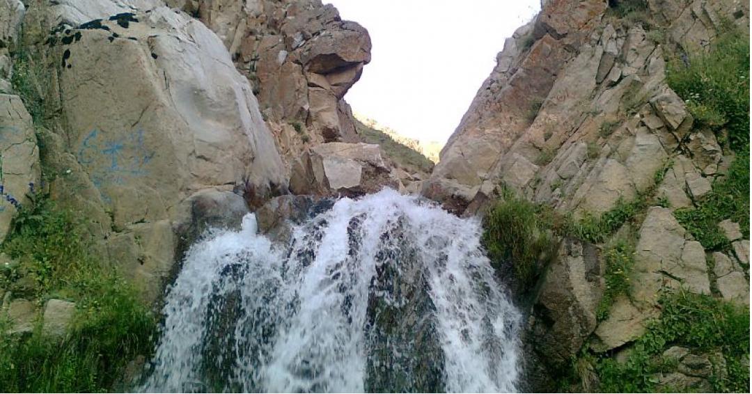 آبشار سراب