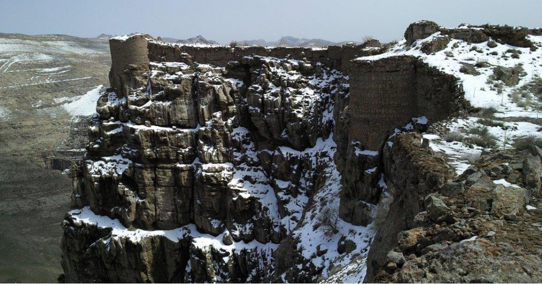 قلعه آل و مات