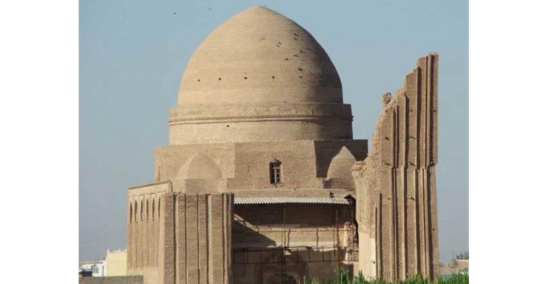 قلعه حاجی تراب