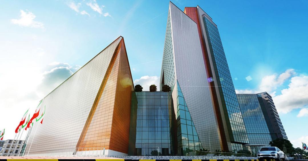 مرکز بین المللی مالی اقتصادی مشهد – پاژ